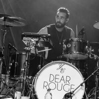Stefan Tavares - Dear Rouge