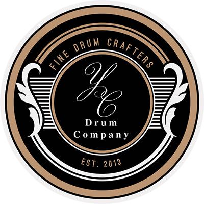 YC Drums_Logo_Badge