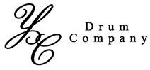 YC Drum Company Logo