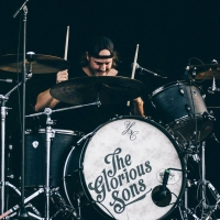 Adam Paquette - The Glorious Sons